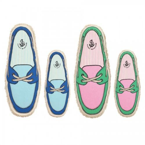 Canvas Toy - Boat Shoe Canvas Toy