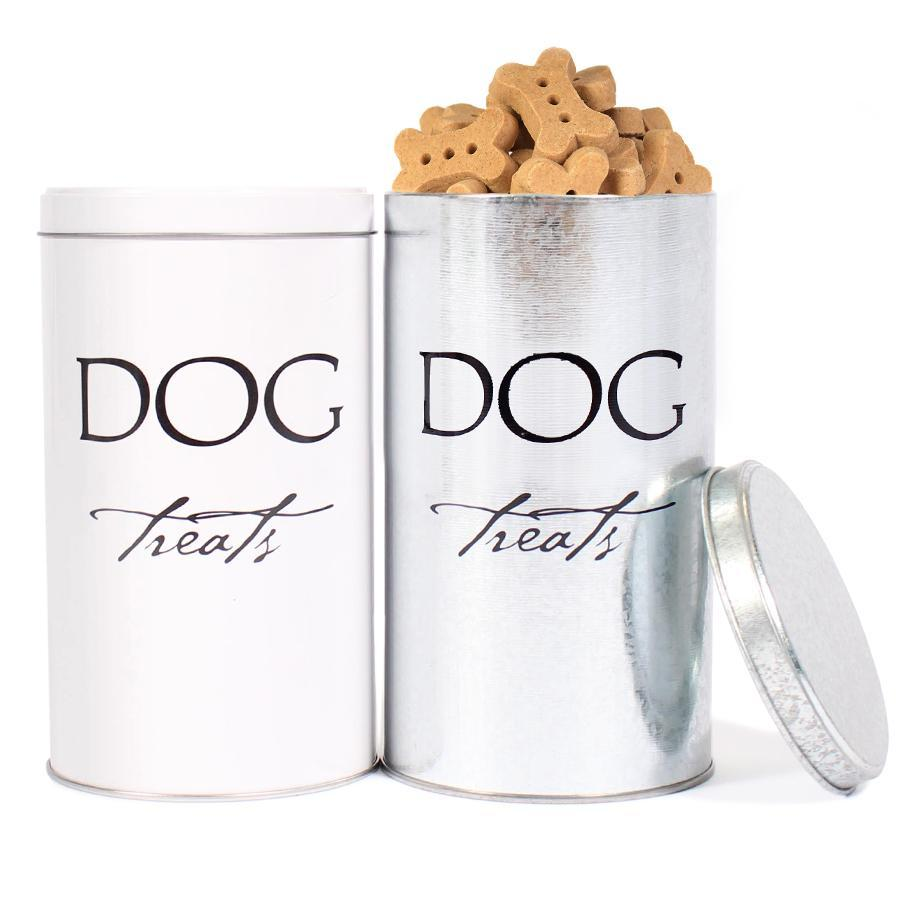 Dog Treats & Tins - Classic Dog Biscuit Tin