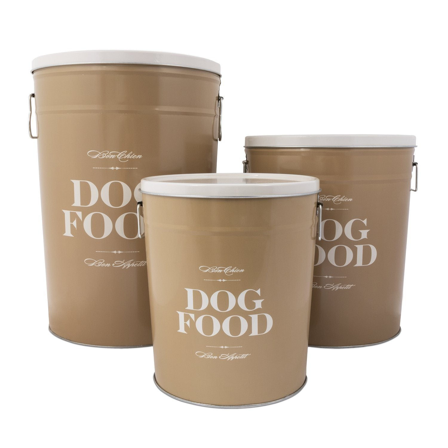 Food Storage - Bon Chien Dog Food Storage