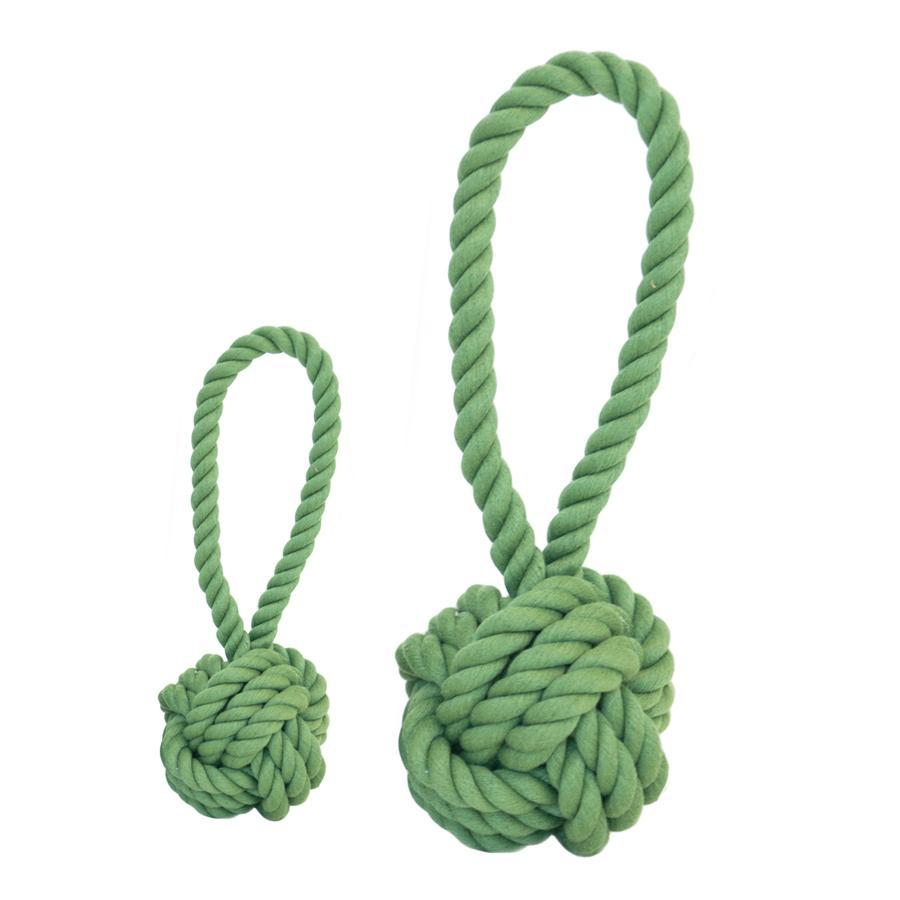 Rope Toy - Tug And Toss Dog Rope Toy
