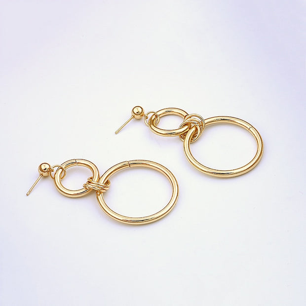 Dafne Earrings