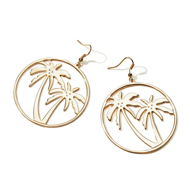 Palma Earrings