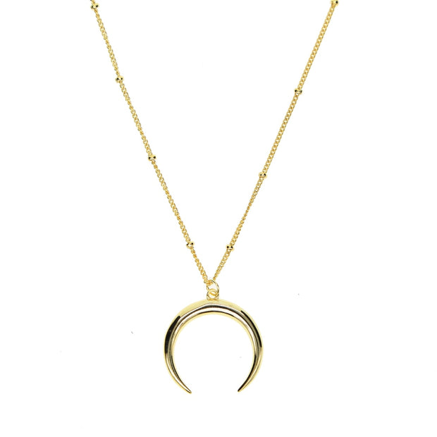 Filippa Sterling Silver Necklace