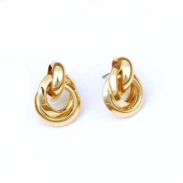 Michela Earrings