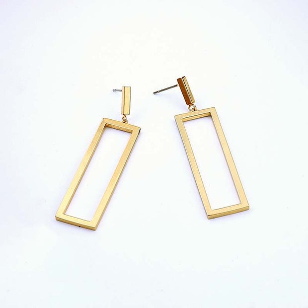 Quadro Earrings
