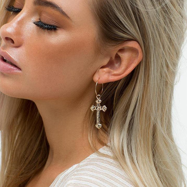 Crista Earrings