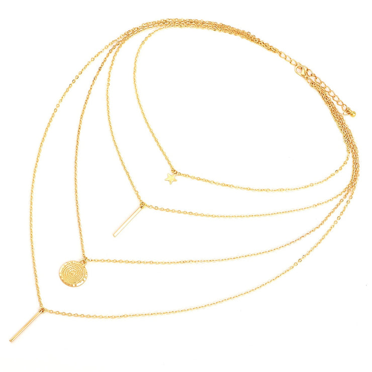 Daniela Necklace
