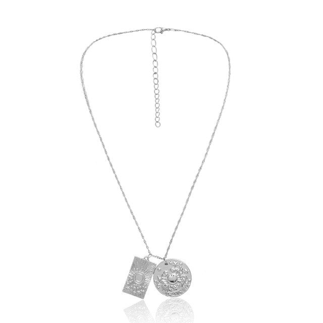 Pascale Necklace