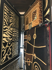 NEW Area Rugs - Huge Selection, 5'X7' = $40