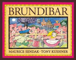 Tony Kushner, Pictures by Maurice Sendak | Brundibar