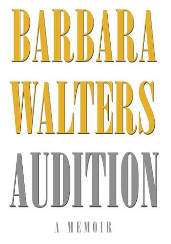 Barbara Walters | Audition
