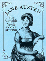 Jennifer Kasius | Jane Austen - Her Complete Novels in One Sitting