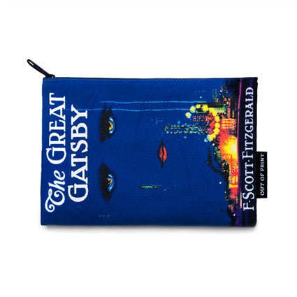The Great Gatsby Pouch