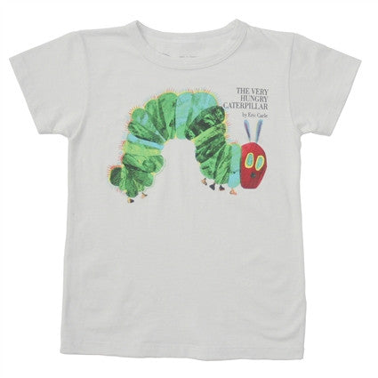The Very Hungry Caterpillar Tee