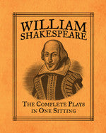Joelle Herr | William Shakespeare - The Complete Plays in One Sitting