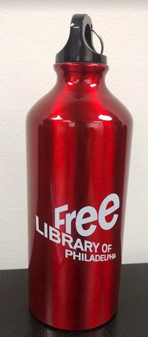 FLP Water Bottle