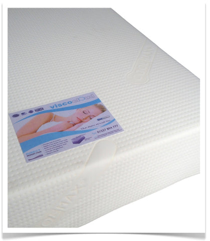 visco cloud mattress