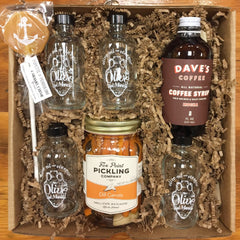 Themed Gift Boxes (with 120ml bottles)