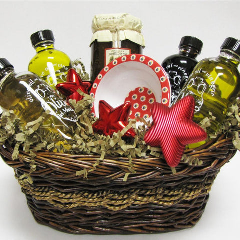 Gift Baskets (in-store only)
