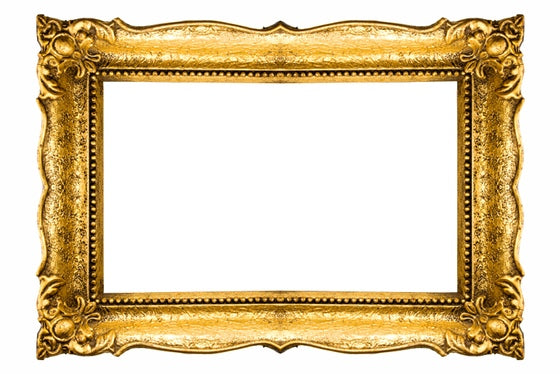 How To Frame A Diamond Art Painting Correctly?