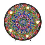 DIY Mandala Full Special Drill Diamond Painting LED Lamp