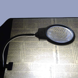 Diamond Painting LED Magnifying Glass