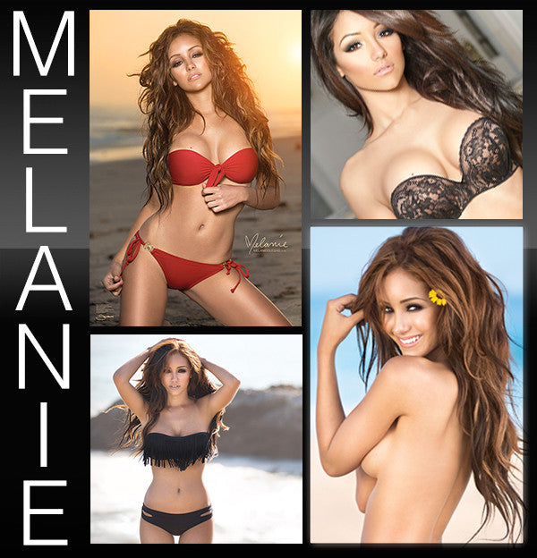 Melanie Iglesias Collection