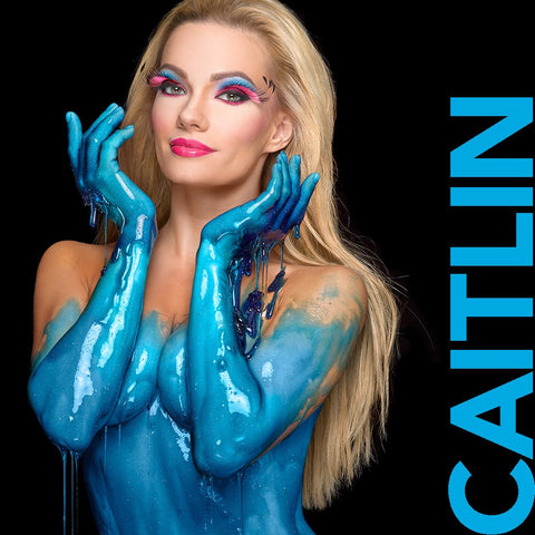 C A I T L I N <br/>Caitlin O'Connor by Saglimbeni <br/>Gallery Portraits & Metal Prints