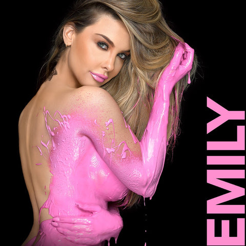 E M I L Y <br/>Emily Sears by Saglimbeni <br/>Gallery Portraits & Metal Prints