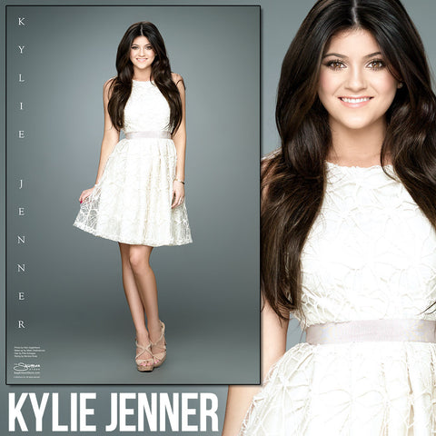 "Kylie Jenner - Special Edition 12""x18"" Wall Poster"