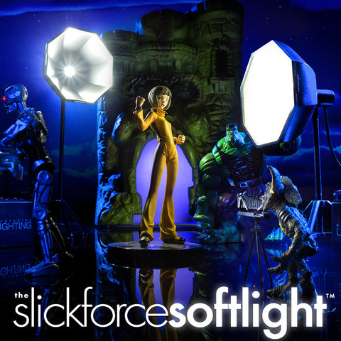 Slickforce Softlight™