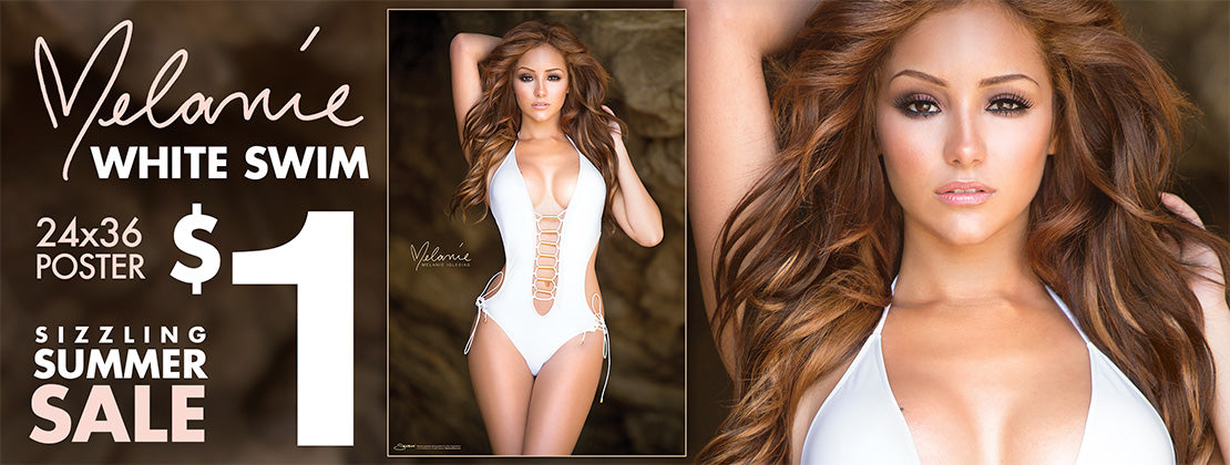 Melanie Iglesias Poster Collection