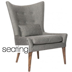Adian Gray Chairs