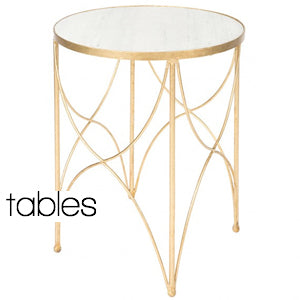 Aidan Gray Tables
