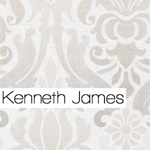 Kenneth James