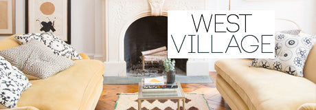 get the look: west village