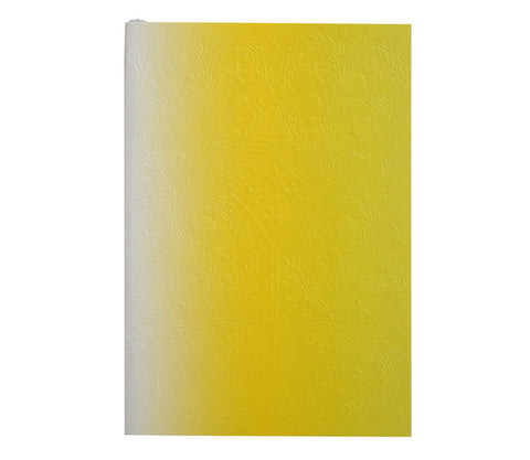 Paseo Neon Yellow Notebook