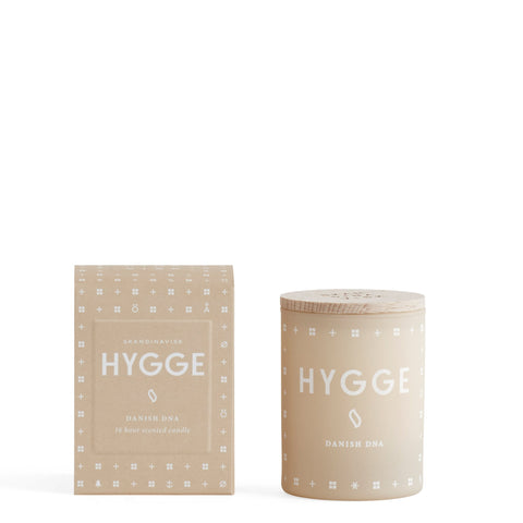 HYGGE Mini Candle by Skandinavisk