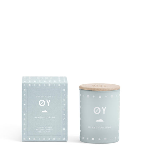 ØY Mini Candle by Skandinavisk