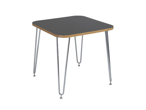 Hanh Activity Table in Grey design by Euro Style