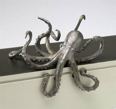 Octopus Shelf Decor by Cyan Design