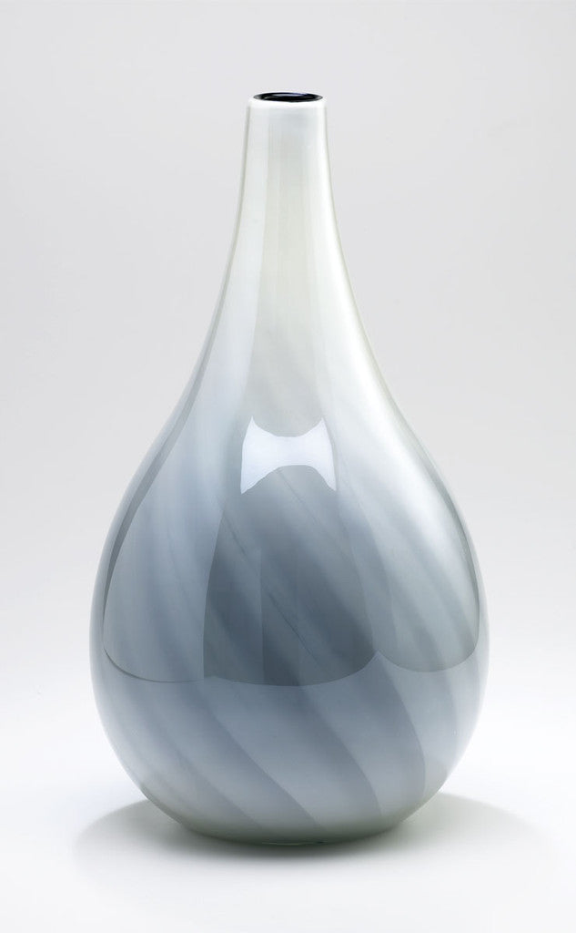 Large Petra Vase design by Cyan Design