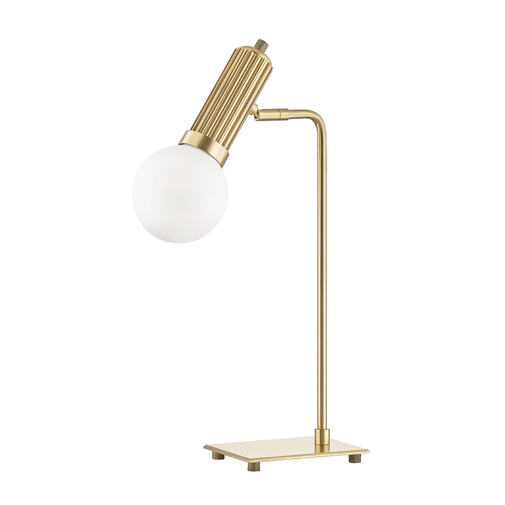 Reade Table Lamp by Hudson Valley