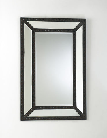 Merlin Mirror design by Cyan Design