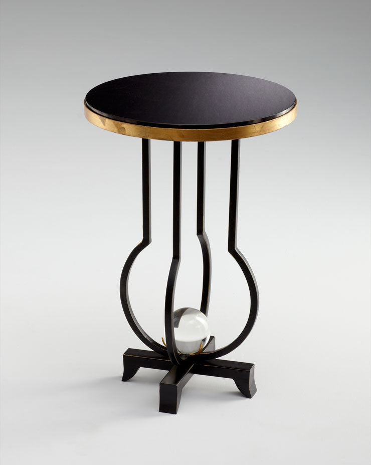 Jacques Table design by Cyan Design