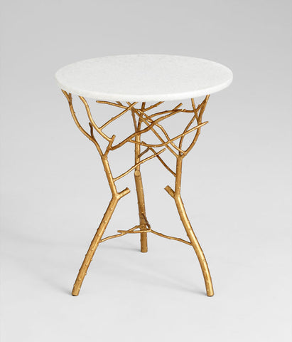 Langley Table design by Cyan Design