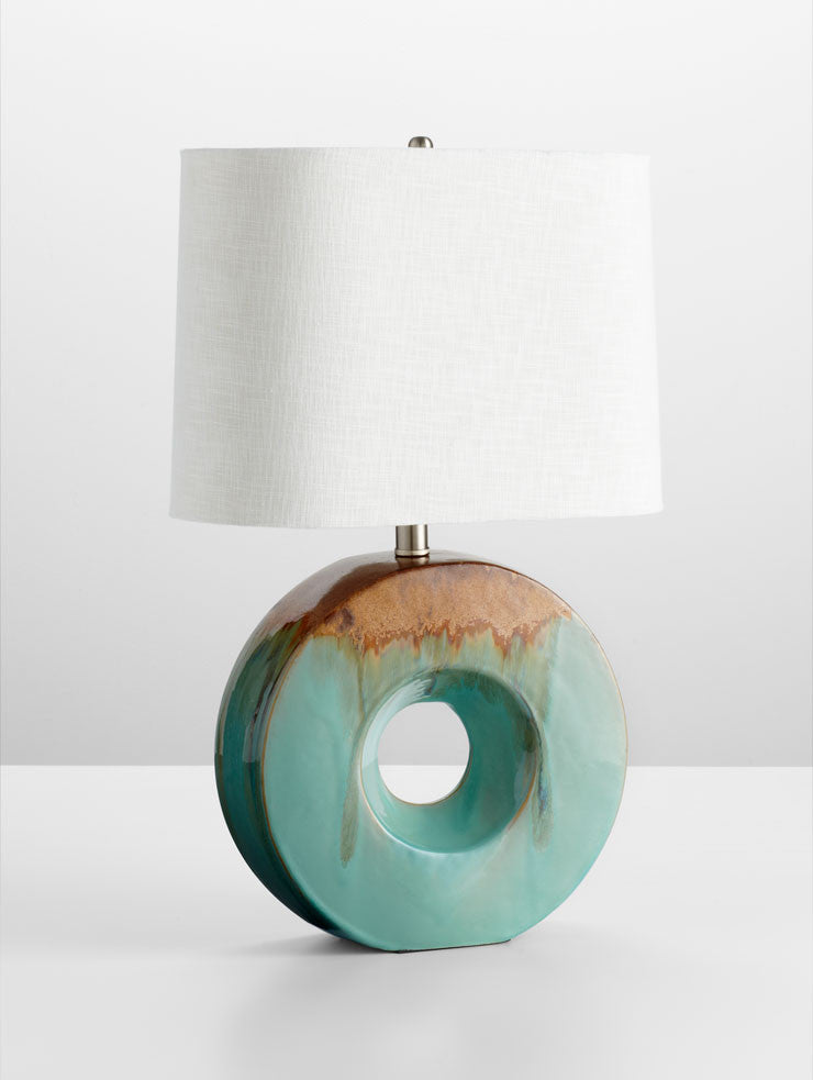 Oh Table Lamp design by Cyan Design