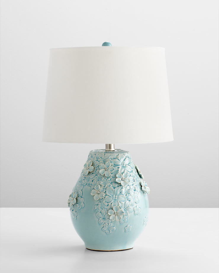 Eire Table Lamp design by Cyan Design