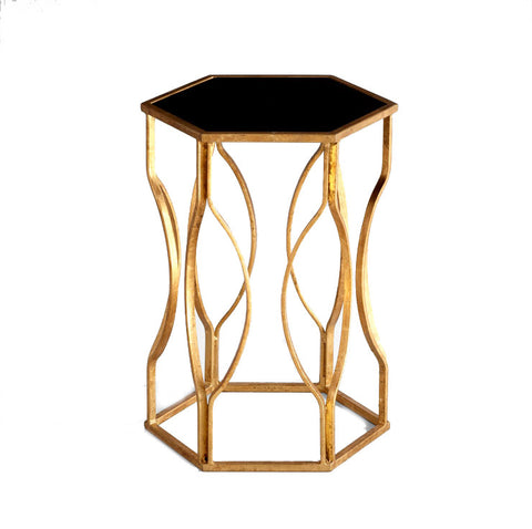 Anson Side Table design by Cyan Design
