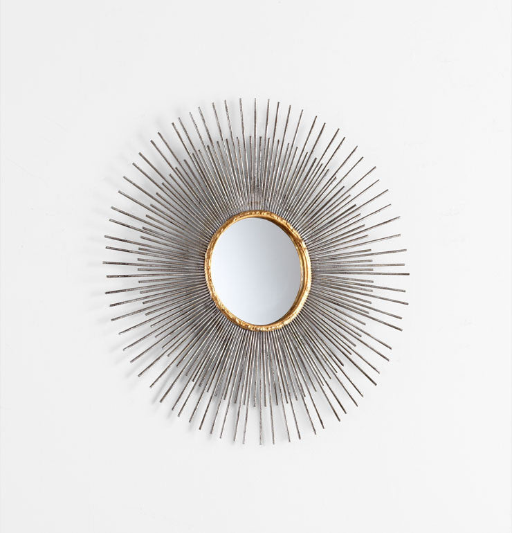 Pixley Mirrors design by Cyan Design